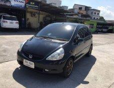 ขายรถ HONDA JAZZ ที่ ชลบุรี