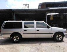 ขายรถ ISUZU TFR ที่ กรุงเทพมหานคร