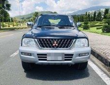 ขายรถ MITSUBISHI Strada G-Wagon ที่ เชียงใหม่