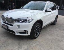 ขายรถ BMW X5 sDrive25d 2015 ราคาดี