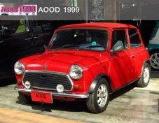 ขายรถ ROVER Mini Mayfair 1995 รถสวยราคาดี