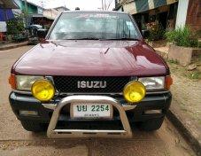 ขายรถ ISUZU RODEO ที่ สกลนคร