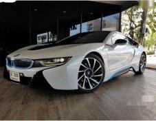 รถสวย ใช้ดี BMW I8 รถเก๋ง 2 ประตู