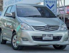 รถดีรีบซื้อ TOYOTA Innova