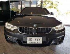 2014 BMW 420d รถเก๋ง 2 ประตู สวยสุดๆ