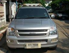 ขายรถ ISUZU Adventure ที่ นนทบุรี