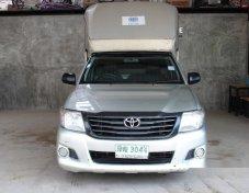 ขายรถ TOYOTA Hilux Vigo ที่ สมุทรสาคร