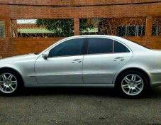 Mercedes-Benz E200  1.8 W211 2004