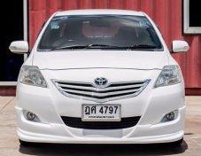 Toyota Vios 1.5 S Limited 2010 Auto ออพชั่นเต็ม