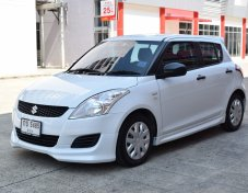 2016 Suzuki Swift GL hatchback