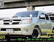2005 TOYOTA HILUX VIGO 3.0 G