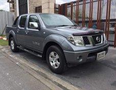 2009 Nissan Navara pickup