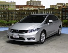 2013 HONDA CIVIC 1.8 E