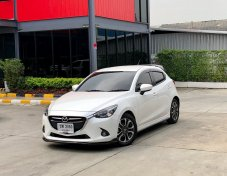 2016 MAZDA MAZDA 2, 1.5 XD Sports High Plus