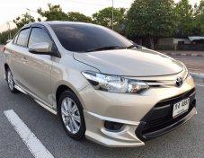 2016 Toyota VIOS 1.5 E TRD