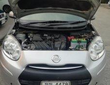 2010 Nissan MARCH 1.2 เกียร์mt