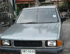 1990 Isuzu TFR pickup