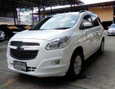 Chevrolet Spin 1.5 LTZ Wagon AT  ปี 2014