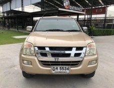 2005 Isuzu CAB 4
