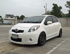 TOYOTA YARIS 1.5E LIMITED / AT / ปี 2007