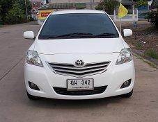 ฟรีดาวน์ Toyota Vios 1.5 E ปี2010
