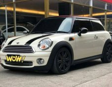 2007 Mini Cooper Coupe RHD Top AT Glassroof