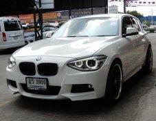 2014 BMW 116