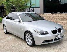 BMW 525I E60 2006