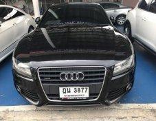 ปี10 Audi A5 coupe s-line quattro