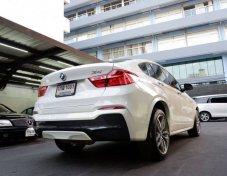 2015 BMW X4 xDrive20d suv