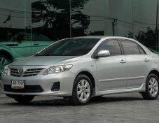 ขาย Toyota Altis 1.8E ปี 2012