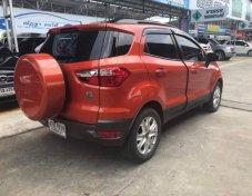ขายรถ FORD EcoSport ที่ กรุงเทพมหานคร