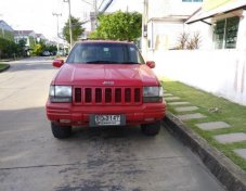1997 JEEP Cherokee รับประกันใช้ดี