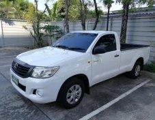 ขายรถ TOYOTA Hilux Vigo J 2011 ราคาดี