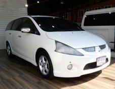 รถดีรีบซื้อ MITSUBISHI Space Wagon
