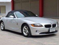 BMW Z4 2006 สภาพดี