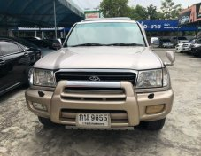 TOYOTA Land Cruiser 2000 สภาพดี