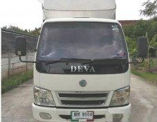 2013 DEVA Hercules truck สวยสุดๆ