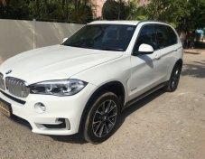 ขายรถ BMW X5 ที่ ชลบุรี