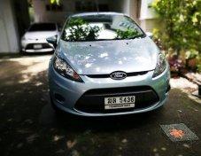 ขายรถ FORD Fiesta ที่ นนทบุรี
