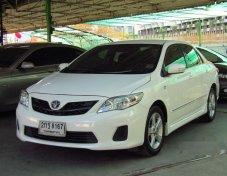 รถดีรีบซื้อ TOYOTA Corolla Altis