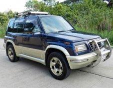 ขายรถ SUZUKI Vitara V6 1998