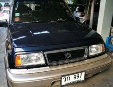 ขายรถ SUZUKI Vitara ที่ นนทบุรี