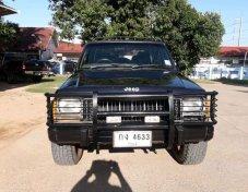 ขายรถ JEEP Cherokee ที่ มหาสารคาม