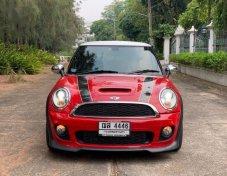 ขายรถ MINI Cooper S 2012