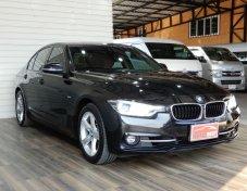 2017 BMW 320i M Sport sedan