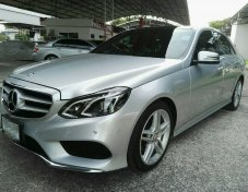 Benz E300 Bluetec Hybrid AMG