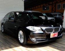 2011 BMW 523i F10 Highline sedan