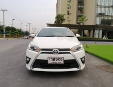 2015 Toyota YARIS 1.2 G