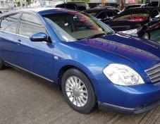 Nissan Teana ปี 2005